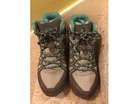 Ladies' Waterproof Hiking Boots Size 7 - great condition