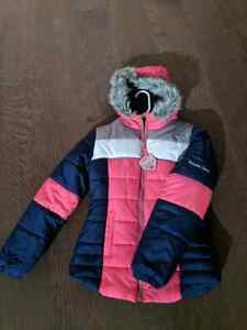 Protection System - Bubble Jacket Size 16