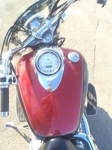 Moto a vendre  Saguenay Saguenay-Lac-Saint-Jean image 6