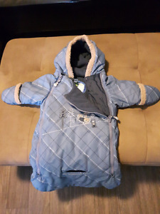 Manteau pour bébé