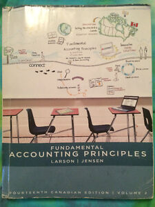 Red River College Accounting Principles