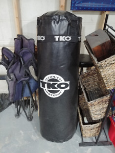 2 Boxing Heavy Bags