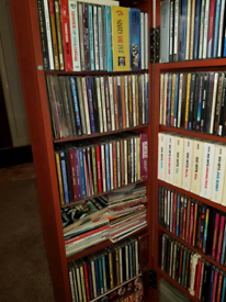 WANTED: CDS ALL GENRES ESPECIALLY ROCK METAL etc