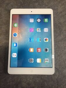 iPad mini 2nd Generation Retina