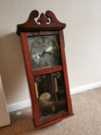 Highlands 31 day clock