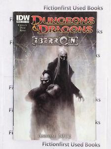 """Graphic Novel: """"D&D: Eberron"""""""