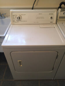 Super Capacity Dryer - Good Working Condition