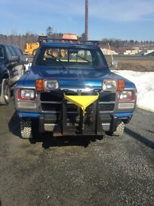 1992 Dodge w150 4x4  $8,500 OBO