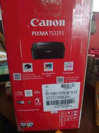 Canon Printer PIXMA TS3355