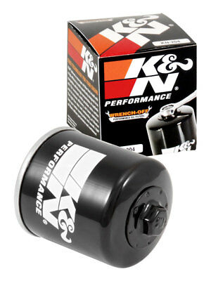 K&N OIL FILTER KN-204 FOR HONDA KAWASAKI YAMAHA TRIUMPH
