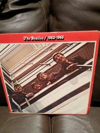 Collectors double vinyl Beatles LP