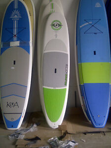 Stand Up Paddleboards 65% Off Retail *Updated Tuesday May 24th