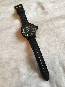 LRG Men's Watch