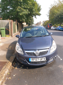 Vauxhall Corsa 1.3 CDTi - Low Mileage! Only 85k miles! 1.3 Year 2007