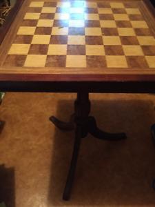 jeu d'échec
