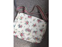 Cath Kidston Satchel style bag