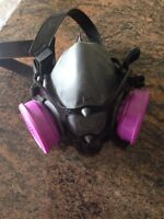 Brand new industrial mask