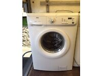 7kg 1400 spin zanussi washer for sale