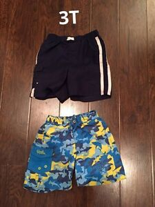 3T Swim Shorts
