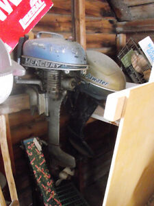 Used 1958 Other Scott-Atwater 7.5 hp