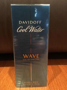 Davidoff Cool Water Cologne