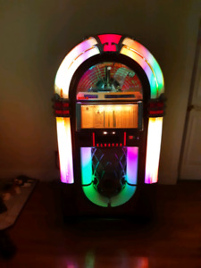 JUKEBOX  CD Player