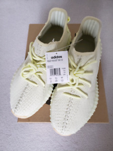 premium selection 60925 82dae Adidas Yeezy 350 V2 Butter brand new 10 DS