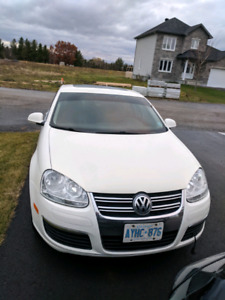 2006 Volkswagen Jetta TDI - Highline | Leather | Roof and more