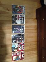 Comic lot- awesome marvel books for cheap punisher!!! X-factor