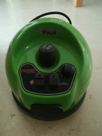 Polti steam cleaner in great working order