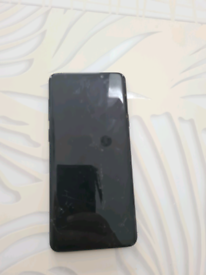 Samsung galaxy s9 plus 128gb faulty