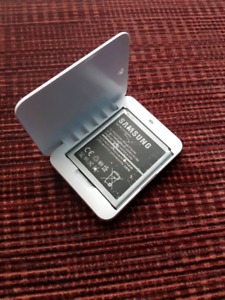 Samsung S4 External Battery Charger with Battery
