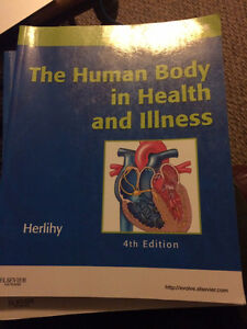 The human Body in health and Ilness-PSW