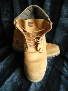 Men's Timberland boots $50 OBO, Size 10.5
