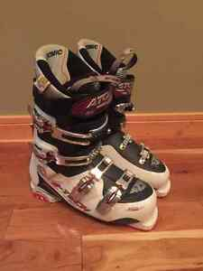 Atomic B tech 80 Alpine Boots