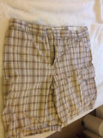 Cotton Shorts by Retreat