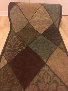 Never used modern Egyptian rug perfect condition
