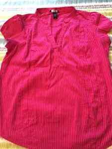 Vêtement de maternité medium, grand et tres grand