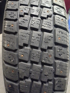 185/70R14 AVALANCHE X-TREME WINTER single tire only