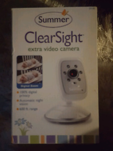 Clearsight extra camera