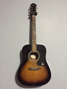 Epiphone classical guitar West Island Greater Montréal image 1