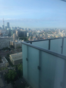 2-BDR+2 BATHRMS+PARKNG FURNISHED CONDO BEST TORONTO DOWNTWN RENT