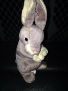 Springy beanie baby still has tags price firm London Ontario image 2
