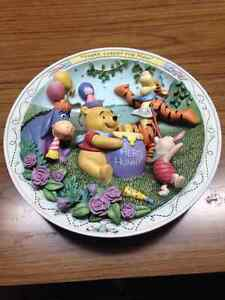 Three cheers for pooh-collectible Windsor Region Ontario image 1