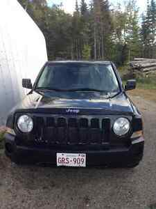 2008 Jeep Patriot North Edition - 5 Speed Manual