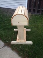 Saddle Stands for sale
