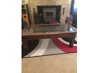 Wooden Living room table