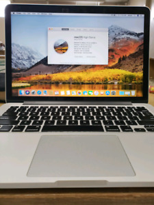 MINT MACBOOK PRO - 2014 + programs