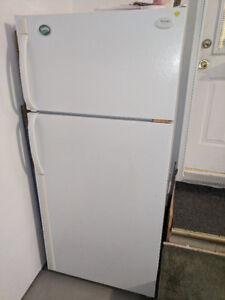Moving Sale -TV, Toolbox, Table & Chairs, Fridge, Exercise Bike