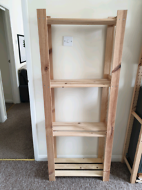 IKEA bookcase shelves shelving unit
